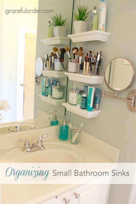 Bathroom Sink Storage Solutions Best 25 Bathroom Sink Organization Ideas On Bathroom Storage Solutions Bathroom