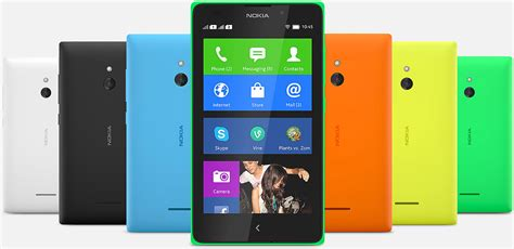 Microsoft Nokia Xl nokia x2 smartphone may feature two operating systems kitguru