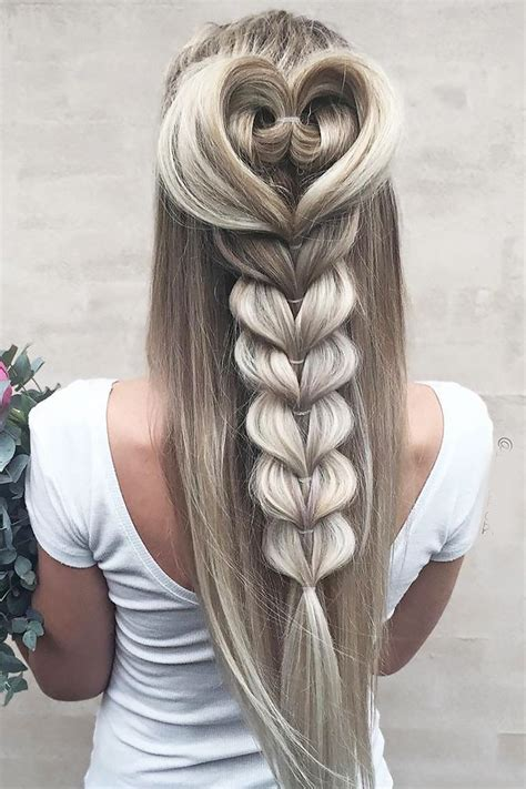 Unique Hairstyles For Hair by Best 25 Unique Hairstyles Ideas On Unique