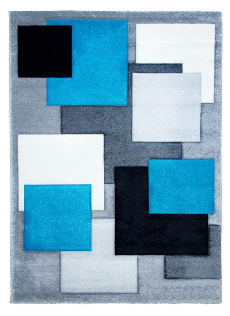 carpet area rugs with black and teal teal and grey rug home decor