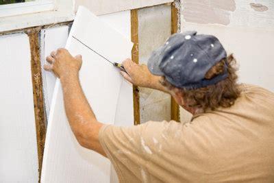 Kalte Wand Innen Isolieren by Innenwand Isolieren So Sch 252 Tzen Sie Sich Vor K 228 Lte