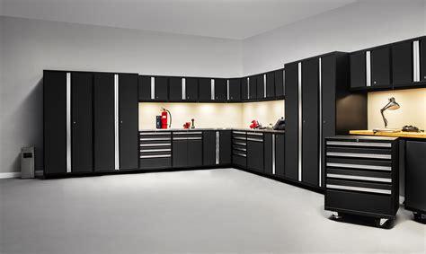 modular garage storage system  tailored living