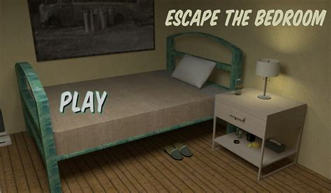 solved escape the bedroom walkthrough