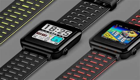 Jam Tangan Mirip Apple xiaomi bikin jam tangan pintar mirip apple kaskus