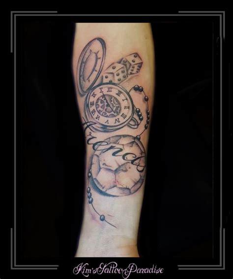 tattoo arm klok klok kim s tattoo paradise