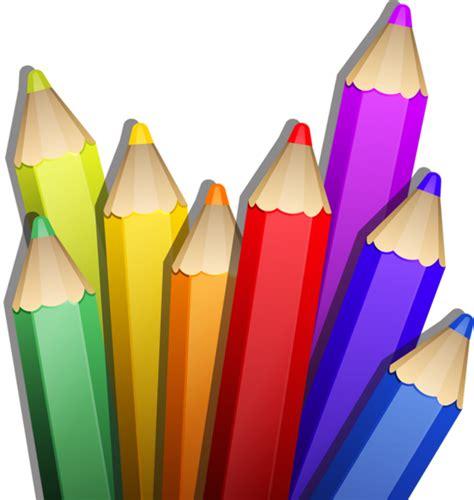 imagenes png de utiles escolares crayons ecole scrap couleurs school pinterest utiles