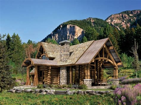 rustic cabin house plans design ideas homes rustic log cabin home plans rustic log