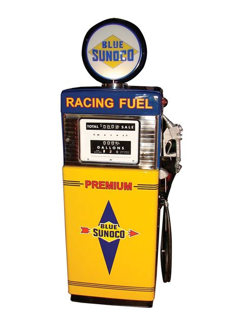 Tshirt Kaos Sunoco Race Fuels sunoco logo car interior design