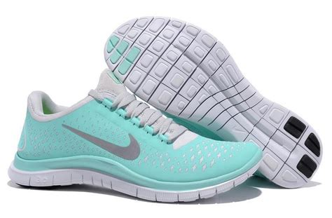 new nike free 3 v4 mint green womens running shoes aqua