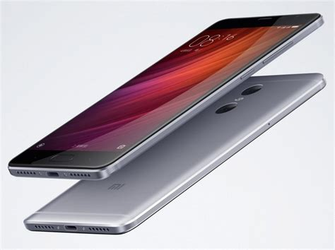 Xiaomi Redmi Pro Foto Dll xiaomi redmi pro with deca helio x25 soc dual rear cameras launched technology news