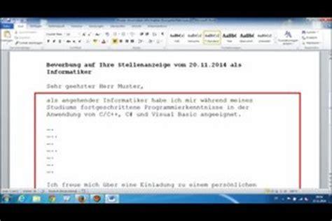 Bewerbung Blocksatz Bewerbung Im Blocksatz Oder Linksb 252 Ndig Bewerbungsunterlagen Richtig Formatieren