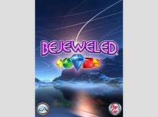 Bejeweled: Deluxe (2007) J2ME box cover art - MobyGames J2me Games