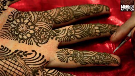 henna design tutorial for beginners easy simple mehndi henna designs tutorials mehndi design