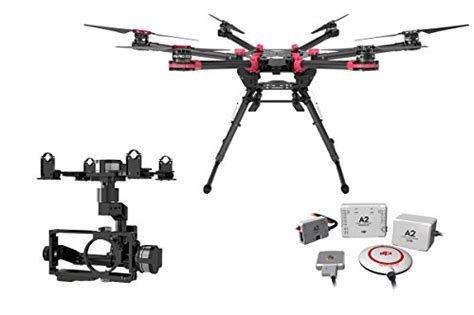 Dji Spreading Wings S900 dji spreading wings s900 professional hexacopter with dji a2 flight controller and any z15