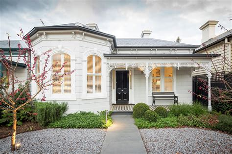 modern design victorian home victorian style house in melbourne transformed into
