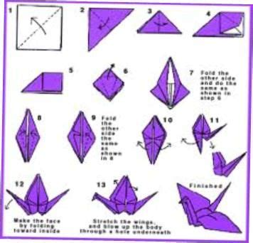 Gum Wrapper Origami - gum wrapper origami origami kid crafts