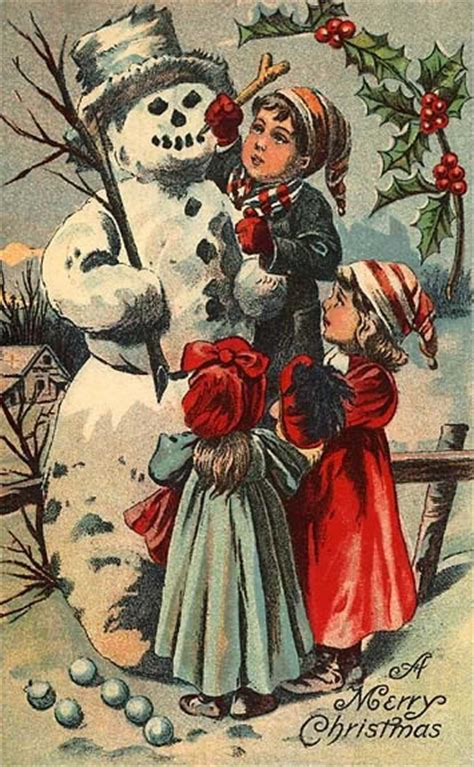 images of victorian christmas cards victorian christmas the well read sherlockian