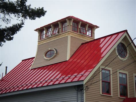 owls post office cupola phi home designs