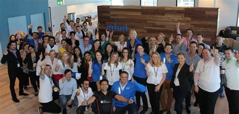 Intuit Mba Recruiting by Ranking In The Top 5 Best Places To Work In Australia