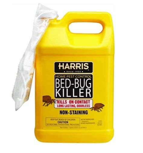 harris bed bug killer top 5 bed bug sprays blood sucking insects killer which