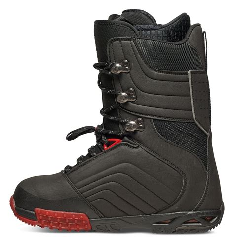 snowboarding boots mens s scendent snowboard boots adyo200033 dc shoes