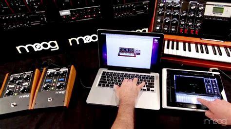 moog doodle start moog s doodle sonic experiment