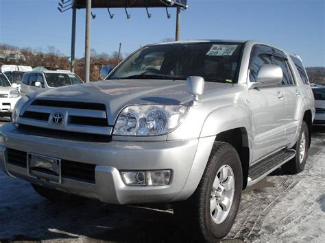 Toyota Up Hilux Used 2003 Toyota Hilux Up Photos 3400cc Gasoline