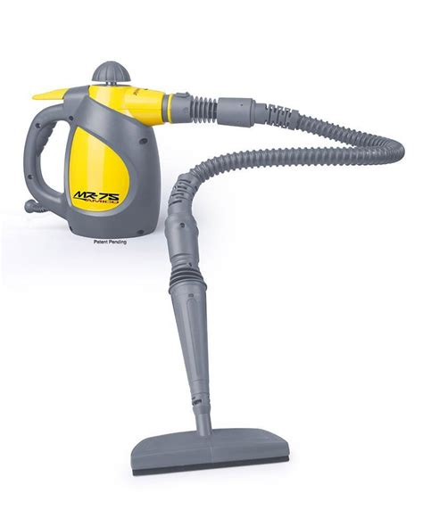 vapamore   amico steam cleaner  shipping