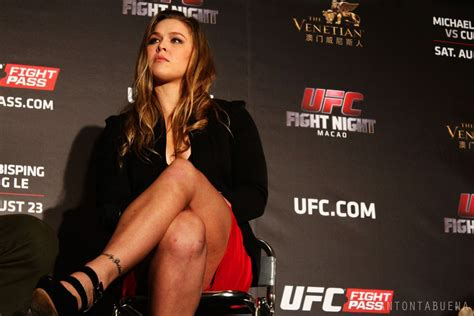 ronda rousey wardrobe malfunction s interview ronda rousey says gina carano is insisting on