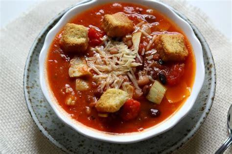 variety bean soup recipe
