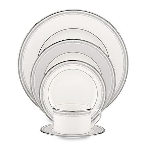 kate spade dinnerware kate spade new york palmetto bay dinnerware collection bed bath beyond