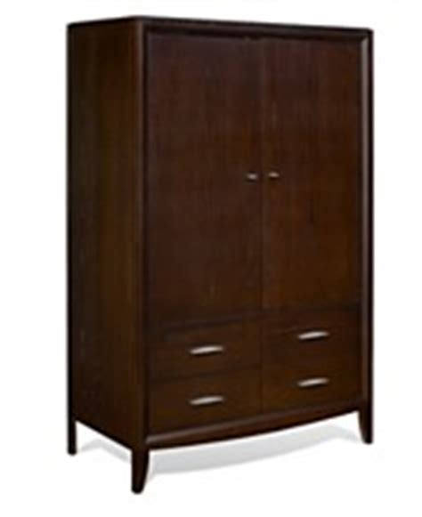 armoires wardrobes from macys by ralph bedroom