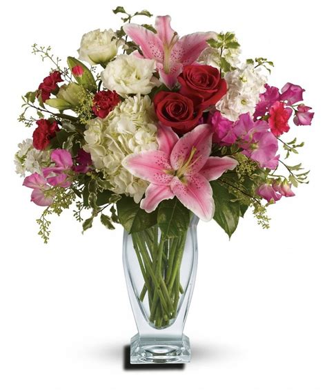 Flowers With Vase Delivery encinitas flower delivery flower delivery encinitas same