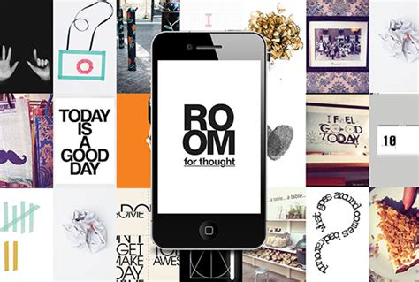 Make Room App | amusing app room for thought things i love