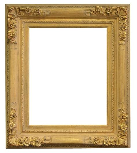 frame for pictures panacea baroque style frame