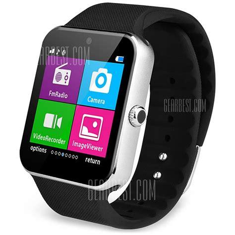 Smartwatch Gt08 Mira Todo Lo Que Puede Hacer El Aiwatch Gt08 Smart Phone Techne Mexico