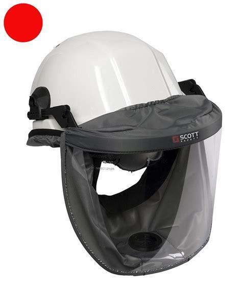 Sepatu Safety Arrow 4 fh5 helmet and visor headtop conforms to en12941