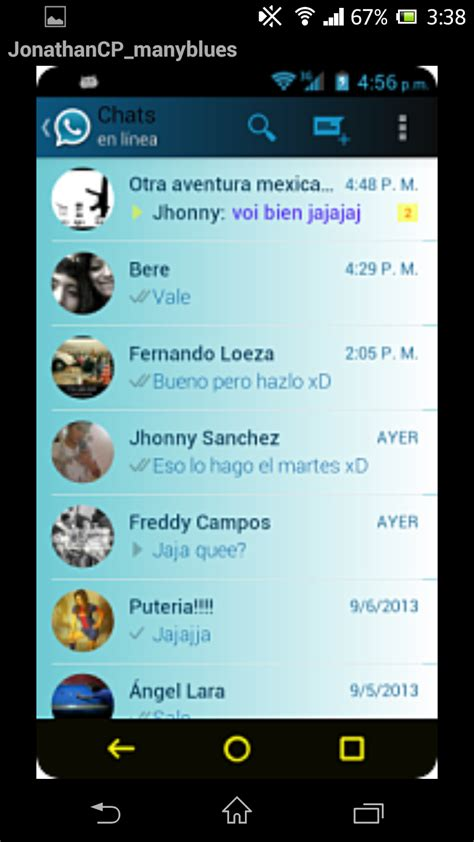 tutorial whatsapp plus revolucion actitud poes 237 a tutorial whatsapp plus