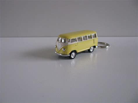 The Samba Volkswagen by Volkswagen Samba Burense Miniatuur Cars