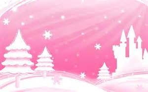 Blirk net pink christmas trees forist wallpaper forwallpaper