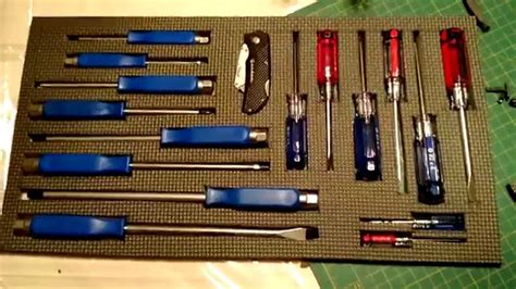 organizing or organising a cheap and easy way to organize your tools in your