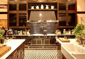 Home Style Kitchen Island jeremy renner s art deco style house in l a hooked on