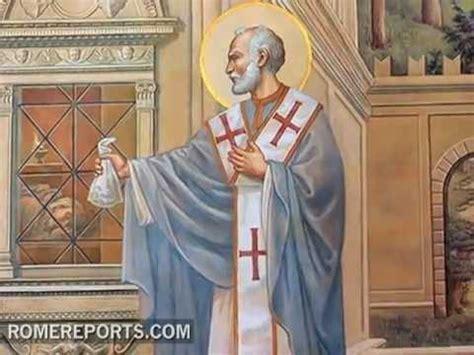 imagenes del verdadero santa claus 191 qui 233 n fue san nicol 225 s la historia del verdadero santa