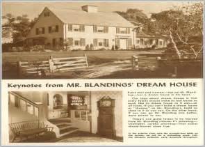 Mr Blandings Dream House Floor Plans everythingcroton mr blandings builds his dream house