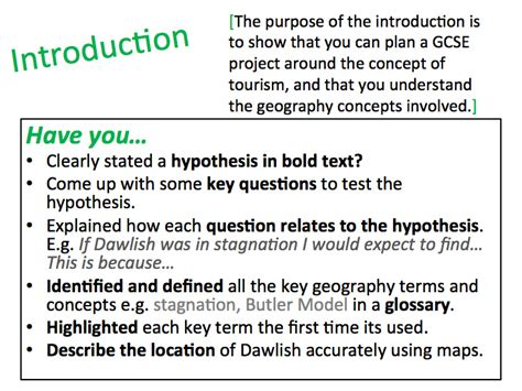 How Do I Write An Introduction For An Essay by Coursework Write The Introduction And Methods Section Noeljenkins