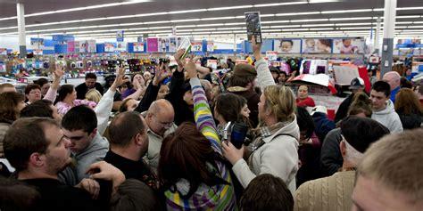 Black Walmart by Walmart To Kick Black Friday Sales At 6 P M On