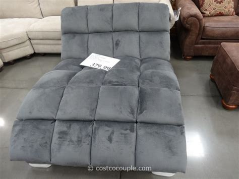 two person chaise lounge costco emerald home boylston fabric chaise costco houses