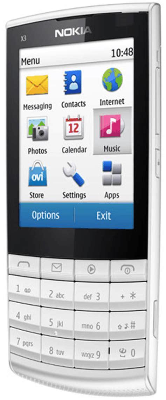 mobile themes nokia x3 free mobile gadgets