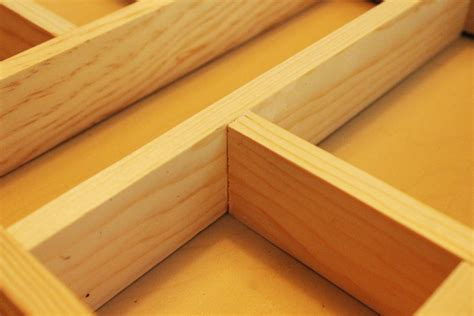Build Drawer Dividers by Diy Drawer Organizer