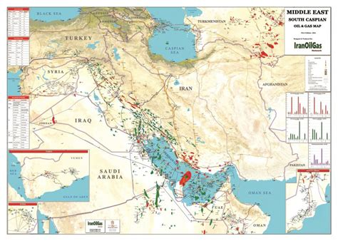 middle east map fields middle east iran petroleum maps iranoilgas network